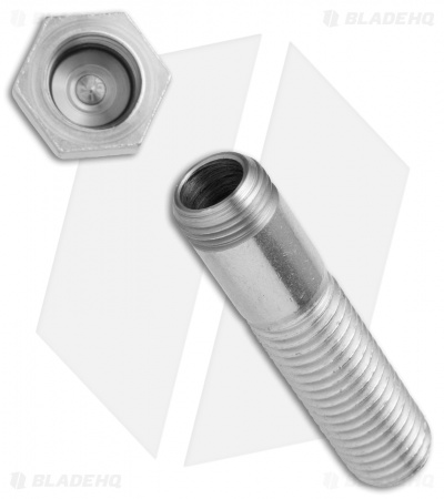 5ive Star Gear Stainless Steel Spy Bolt