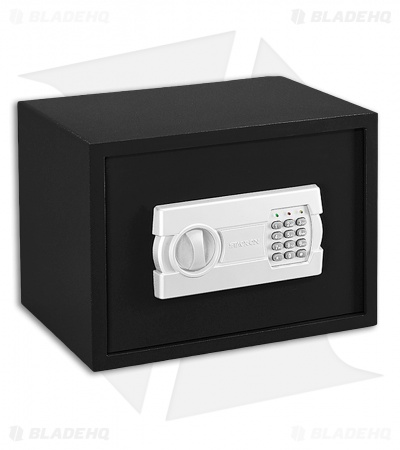 Stack-On Personal Safe with Electronic Lock PS-514-12