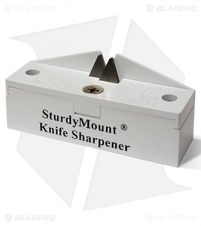 AccuSharp AS4 Sturdy Mount Knife Sharpener