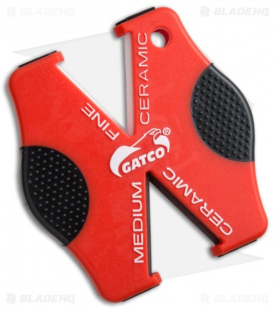 Gatco Super Micro Dual Knife and Serration Sharpener - 6224