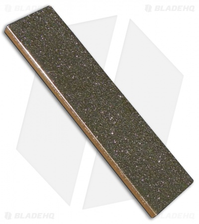 KME Sharpeners Gold Series Diamond Hone (100 Grit)  Extra-Extra Coarse