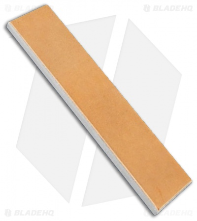 KME Sharpeners Premium Kangaroo Leather Strop K-STP-4