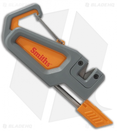 Smith's Pack Pal Survival Sharpener 50538