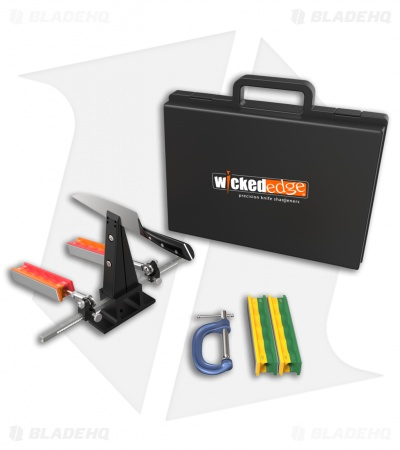 Wicked Edge Field & Sport Sharpening System WE220