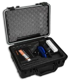 Wicked Edge Generation 3 Pro Knife Sharpening Kit w/ Hardcase WE320