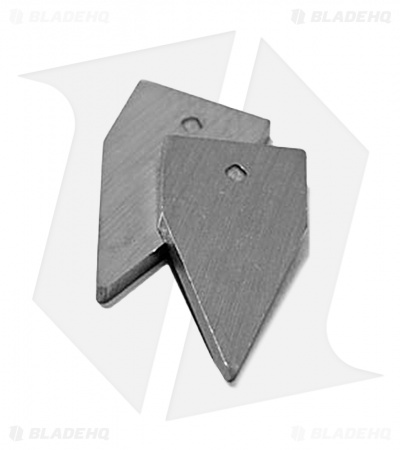 AccuSharp Tungsten Carbide Replacement Blades (AS3)