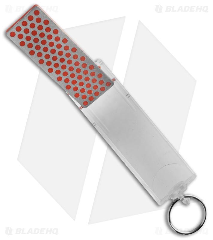 DMT F70F  Diamond Mini-Sharp Sharpener Fine