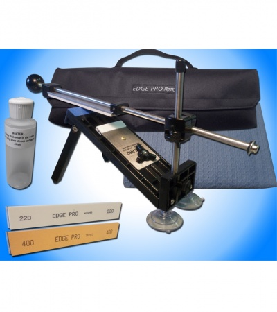 Edge Pro Apex Model 1 Knife Sharpening Kit