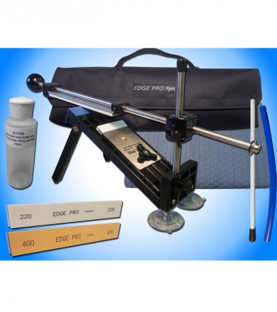 Edge Pro Apex Model 2 Knife Sharpening Kit