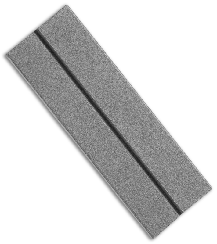 EZ Lap Diamond Pocket Sharpener w/Leather Case (26F)
