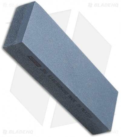 Norton Combination Bench Stone Crystolon Coarse/Fine (JB6)