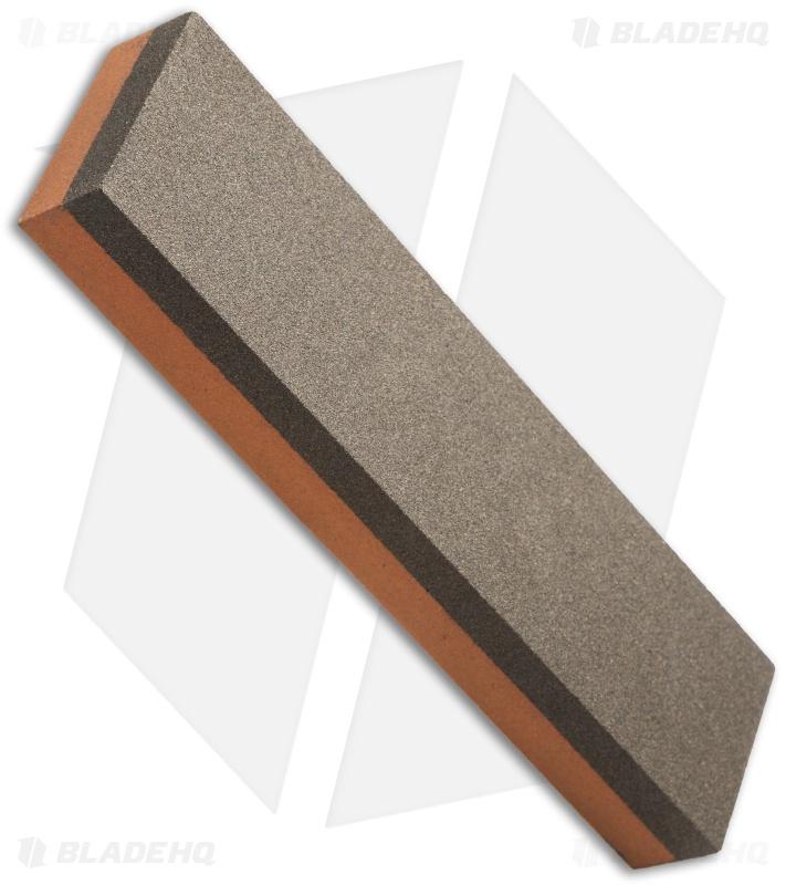 Norton Coarse Fine India Oil Stone Combination Bench Stone Ntib8