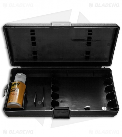 Lansky Custom Carrying Case w/Oil LB700