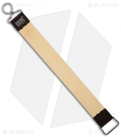 "Linder Leather  Razor Strop (13"") 888001"