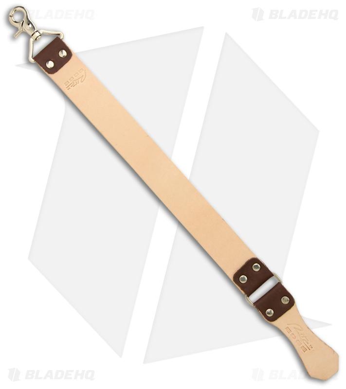 Rite Edge Leather Razor Strop (19