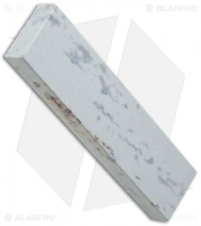 "Soft Arkansas Sharpening Stone 1"" x 4"" x 1/2"" (Coarse) AC168"