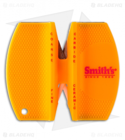 Smith's 2-Step Knife Sharpener CCKS