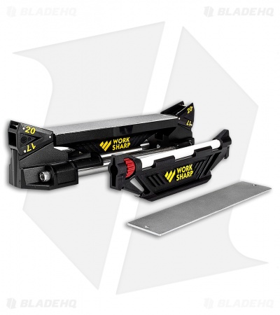 Work Sharp Guided Sharpening System
