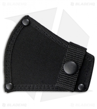 Cold Steel Trail Hawk Nylon Sheath (Black) SC90TH