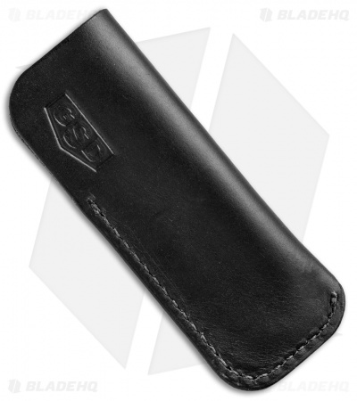 Greg Stevens Design Leather Sleeve for Slipjoint Folder