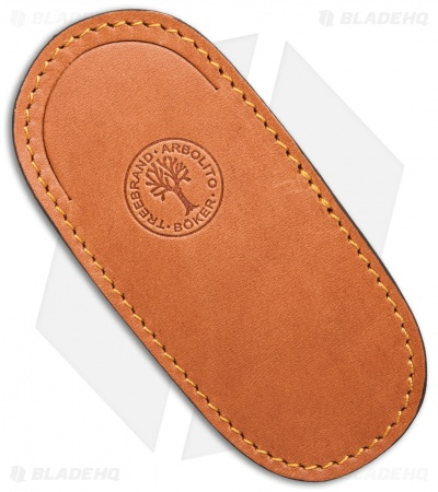 Boker Boy Scout Leather Sheath 090010