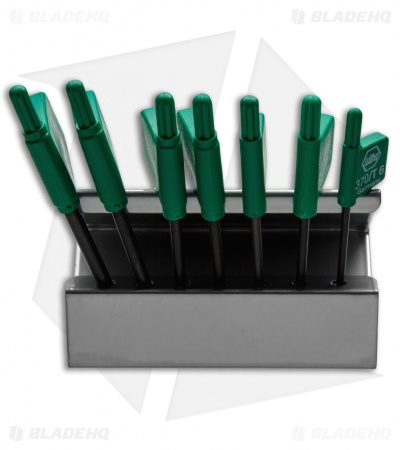 Wiha Tools 7-Piece Flag Handle Torx Set - 37090