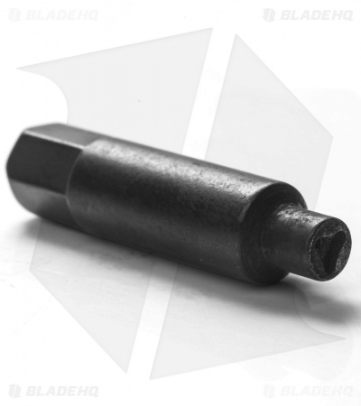 "Small Tri-Angle Socket 1/4"" Drive Bit for Microtech (0.100"")"