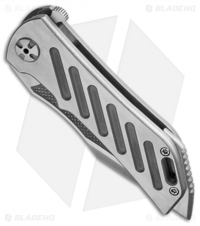 "Darrel Ralph Designs DDR Dominator XI Bowie Flipper (3.75"" Satin)"