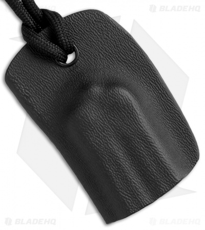 Linos Kydex Sheath for Jerry Hom Prodigy Trainer w/ Neck Cord