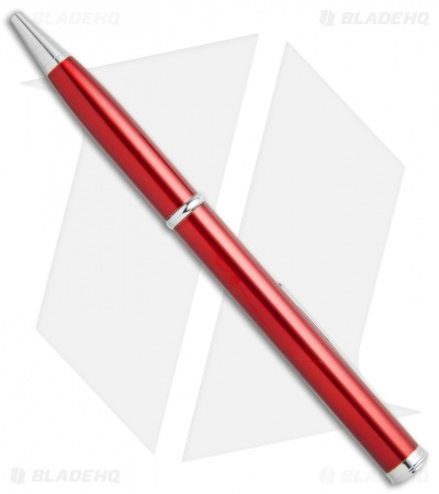 "Pen Knives Modern Letter Opener Pen Knife Red (2.3"" Satin)"