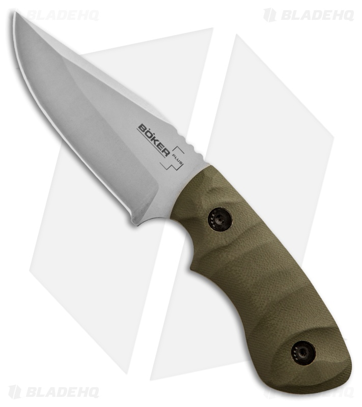 Knife Blade Designs Fixed Blade Knife 3 38 Quot