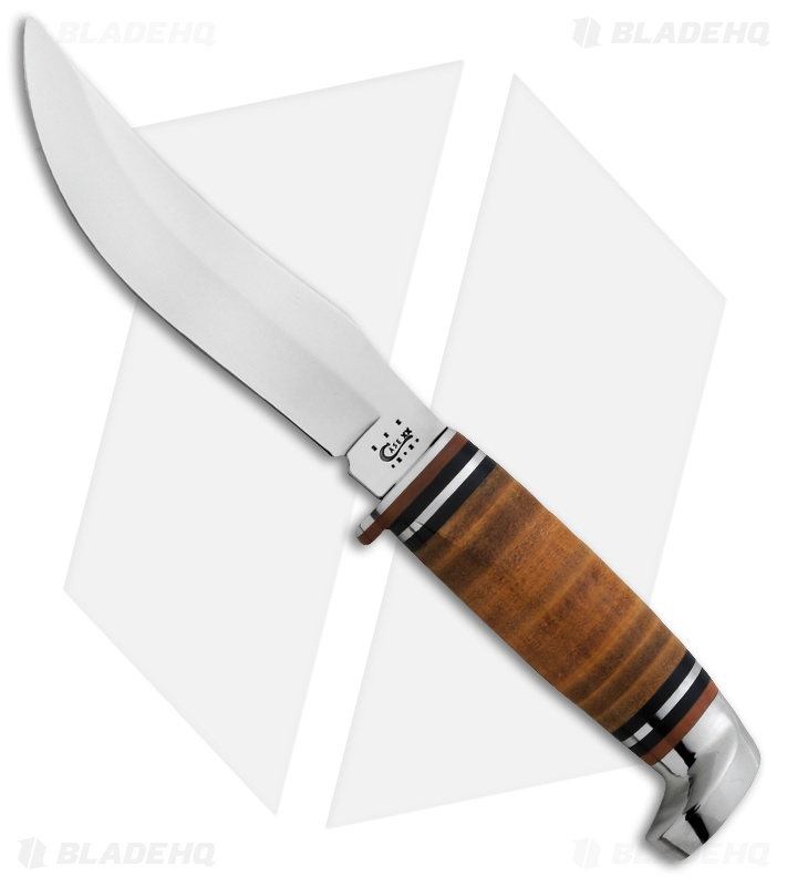 case bowie knife review