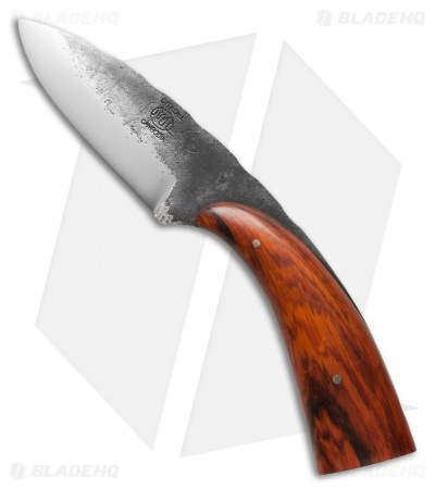 "Citadel Knives Toucan Fixed Blade Knife (4.75"" Two-Tone) KC4005"