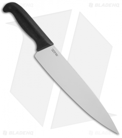"Cold Steel Commercial Series 10"" Chef's Knife (10""  Satin) 20VCBZ"
