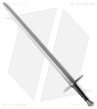 "Cold Steel Hand-and-a-Half Sword (33.5"" Satin) 88HNH"