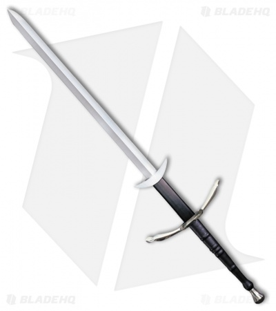 "Cold Steel Two Handed Great Sword (39.8"" Satin) 88WGS"