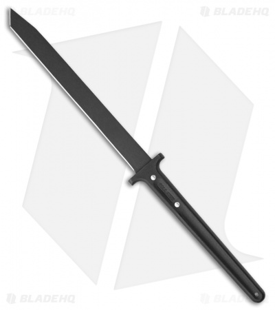 "Cold Steel Two Handed Katana Machete (24"" Black) 97THK"