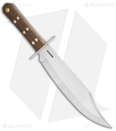 "Condor Undertaker Bowie Fixed Blade Knife (10.1"" Satin) CTK2804-10.3"