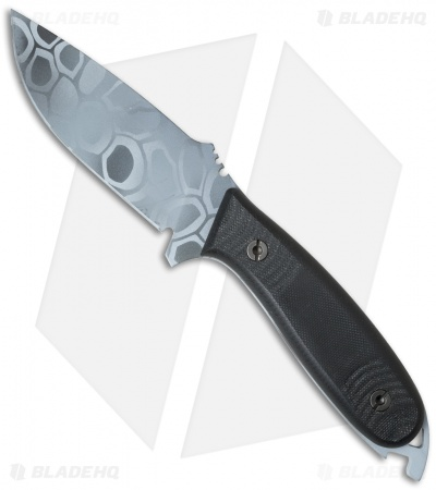 "DPx Custom Shop HEFT 4 Kryptek Camo Knife G-10 (4"" Raid)"