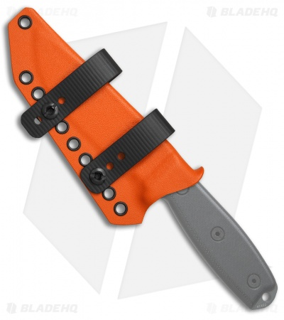Armatus Carry ESEE-4 Architect Sheath Hunter Orange Kydex