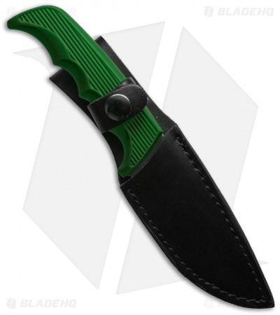 Kershaw Buck Commander Antelope Hunter II & ZipIt Combo Green 1028GRNBC