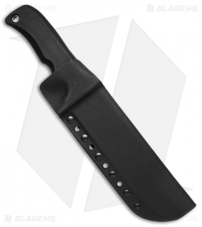 "Maxpedition Large Long Clip Point Fixed Blade Knife (6.25"" Bead Blast) LLCP"