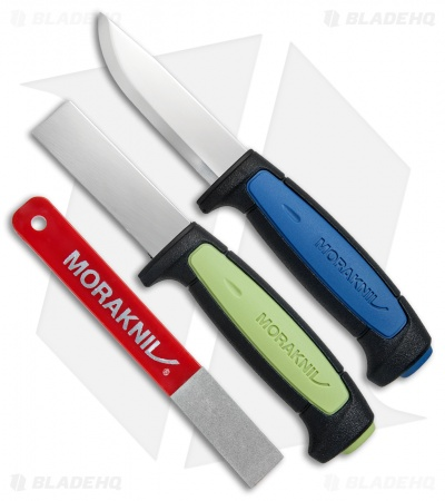 Morakniv Craft Knife Mutli-Pack (Set of 3) M-MPC