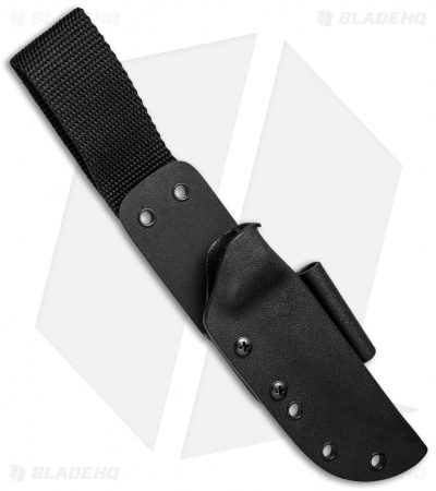 Linos Kydex Sheath for Mora Companion Slim