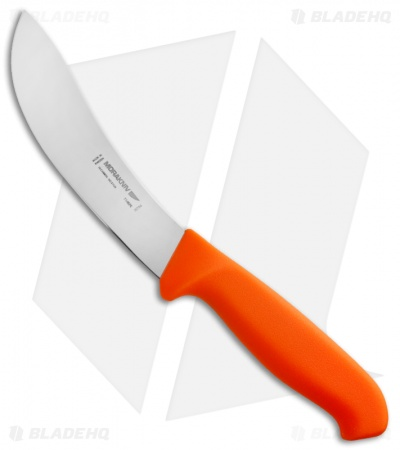 Morakniv Hunting Set 3000 Orange Fixed Blade Knives & Sharpener