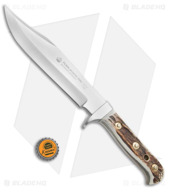 Puma Phoenix Hjort Kniv LNXghDk17G