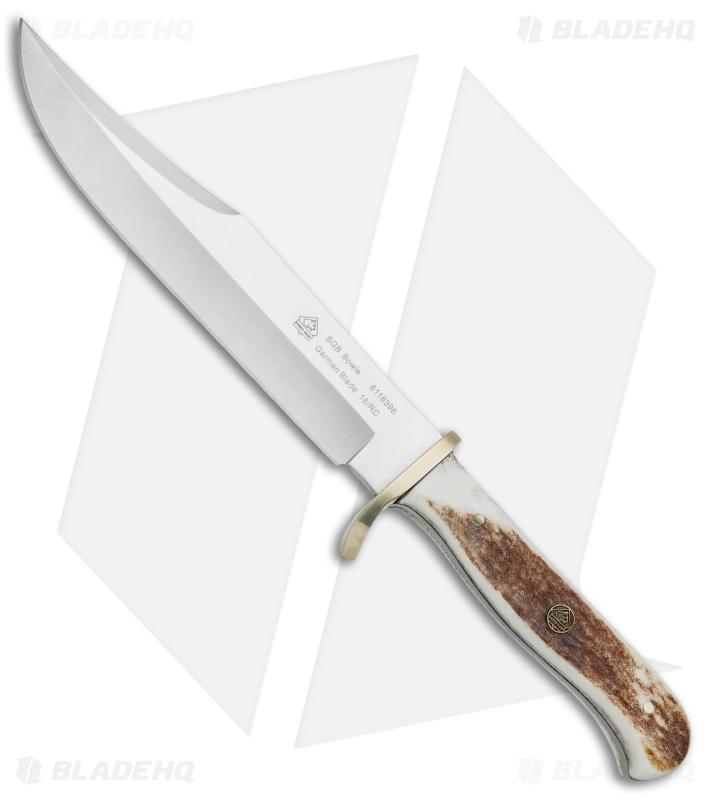 Cuchillo De Caza De Ciervo Llanura Puma xKkKfd5b1