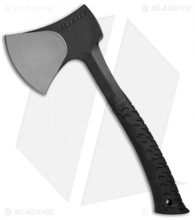 Schrade Machete & Hatchet Combo Set - SCHCOM6