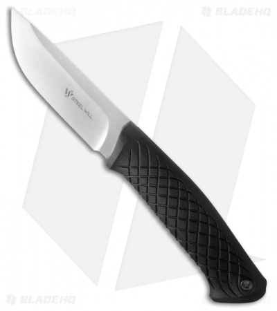 "Steel Will Knives Druid 220 Fixed Blade (4.5"" Satin)"