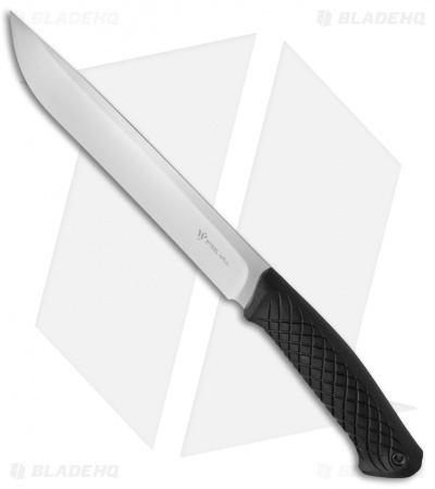 "Steel Will Knives Druid 230 Fixed Blade (9"" Satin)"